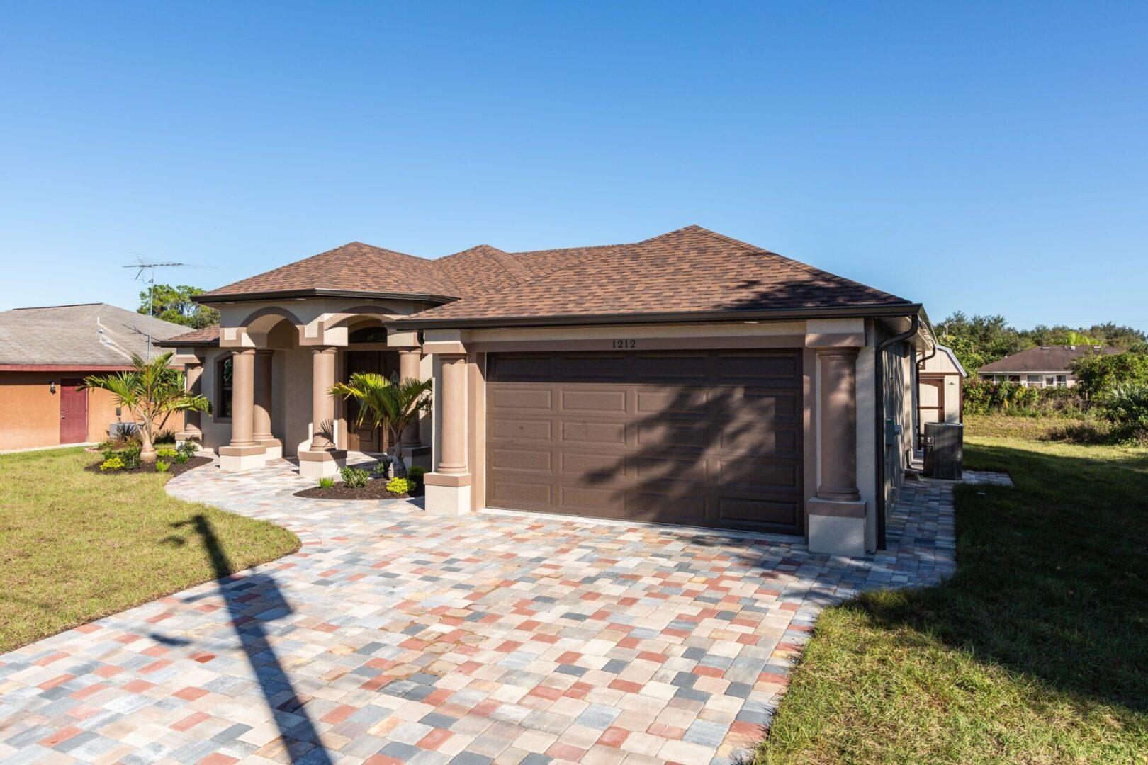 MVM Custom Homes, Inc